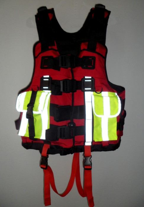 rescue PFD/Life jacket