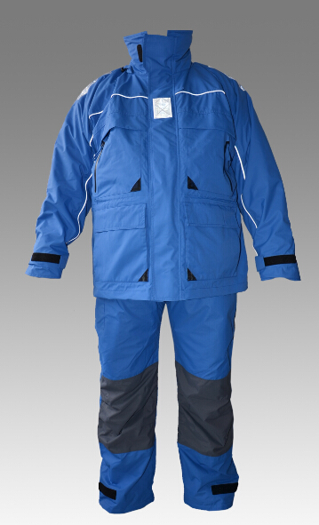 Sailing clothing,offshore and coastal clothing.