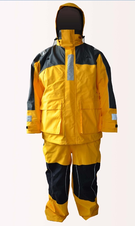 Sailing offshore and coastal suit