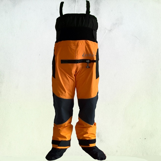 dry bib dry pants for kayak paddle rafting SUP