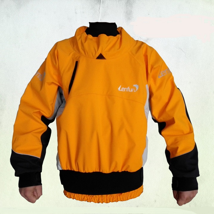 dry top cags jacket kayak watersports paddling